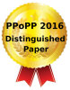 [Distinguished paper]