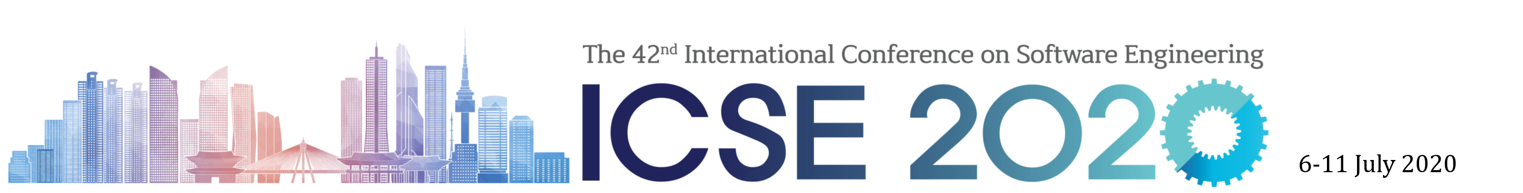 ICSE 2020 (42nd International Conference on Software Engineering)