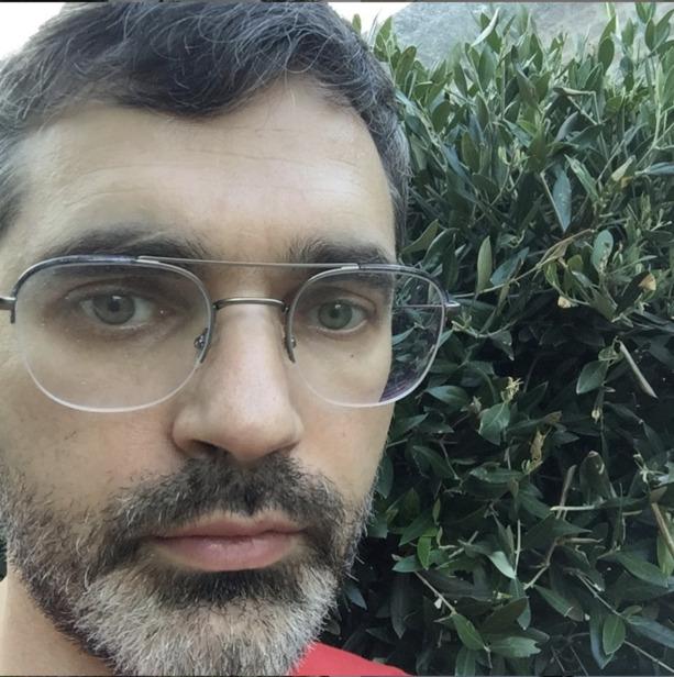 Dr. Alexander Serebrenik