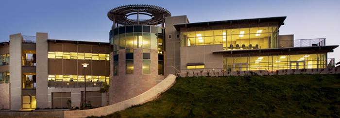 Mosher Alumni House