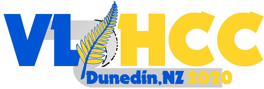 VL/HCC 2020 Logo