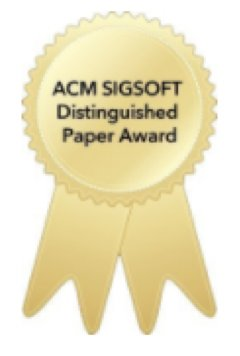 ACM Distinguished Paper