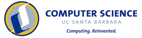 UCSB Computer Science Department