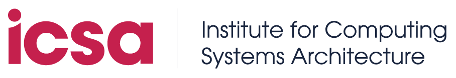 Institute for Computing Systems Architecture