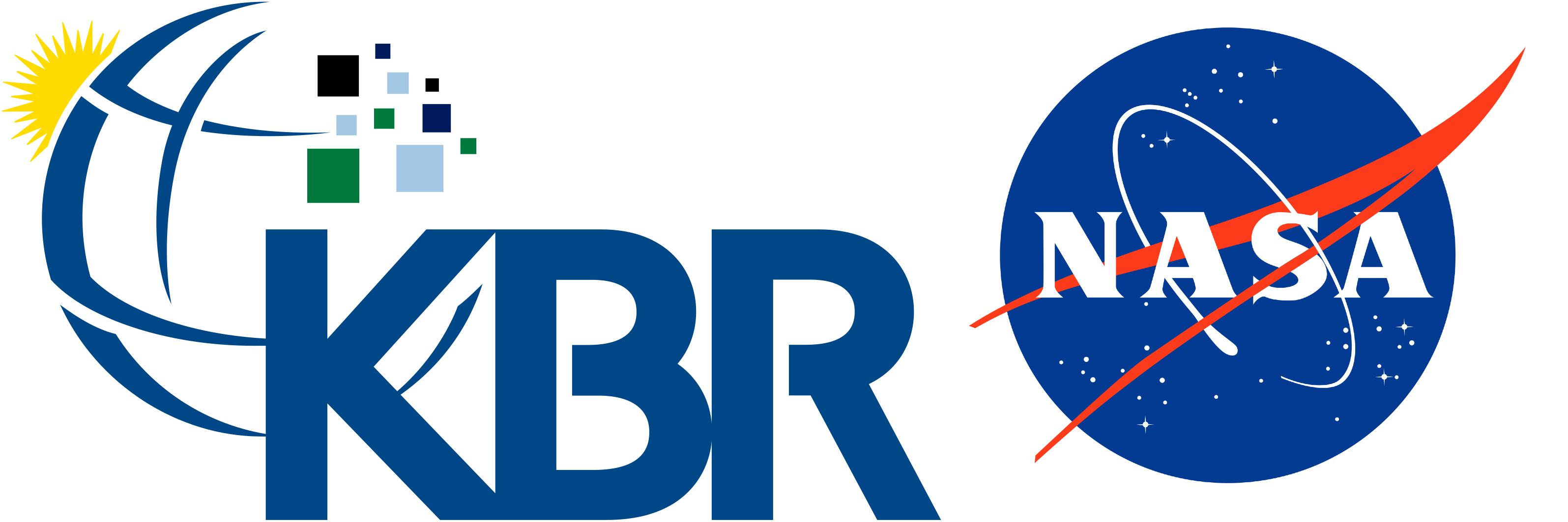 KBR and NASA