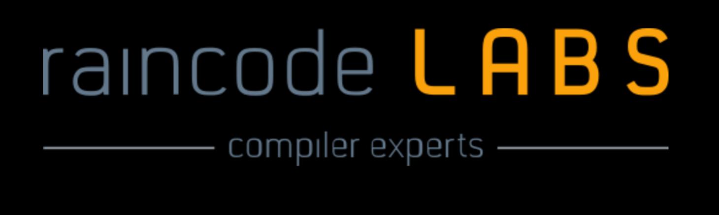 Raincode Labs