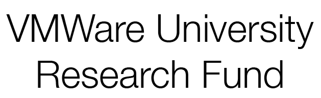 VMWare University Research Fund