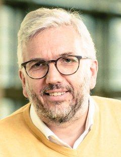Aad Van Moorsel