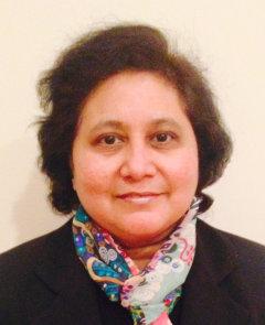 Aarti Gupta