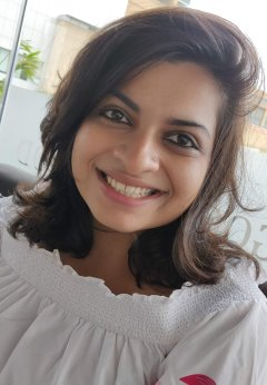Aarti Kashyap