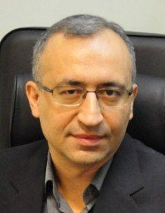 Abbas Heydarnoori