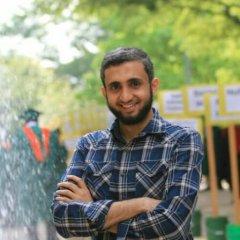 Abdulaziz Alaboudi