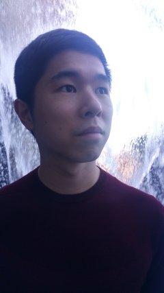 Adelbert Chang