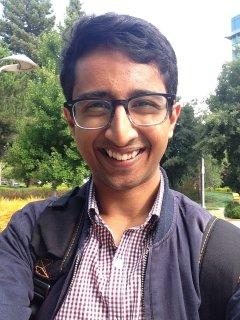 Aditya Sharad