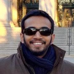 Aftab Hussain