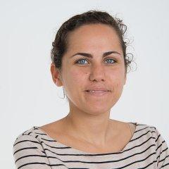 Aimee Borda