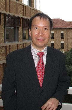 Albert M. K. Cheng