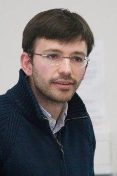 Alberto Lluch Lafuente