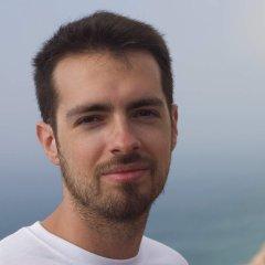 Alberto Martin-Lopez