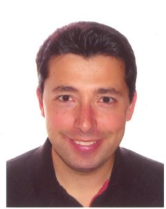 Alberto Núňez