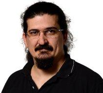 Alejandro Díaz-Caro