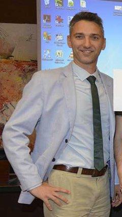 Alessandro Aldini