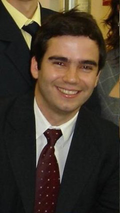 Alessandro Garcia