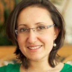 Alessia Knauss