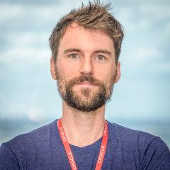 Alexander Jordan