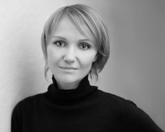 Alexandra (Sasha) Fedorova
