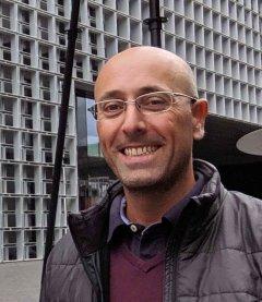 Alfredo Capozucca