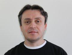 Ali Manzak