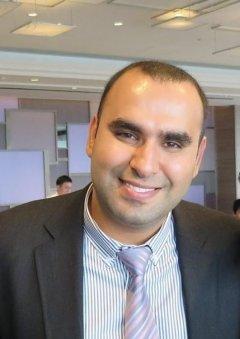 Ali Ouni