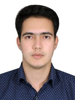 Ali Rezaei-Nasab