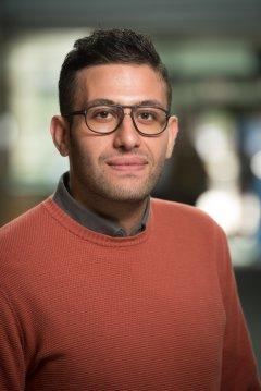 Amir Makhshari