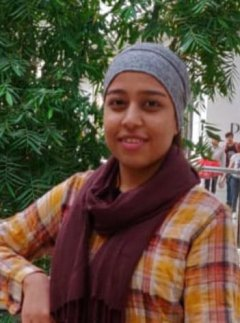 Amna Batool