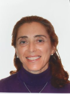 Ana María Moreno