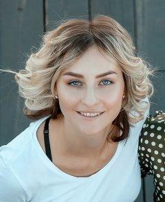 Anastasiia Izycheva