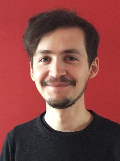 Andrey Kuzmin