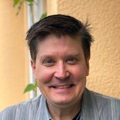 Andy Karvonen