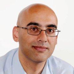 Anil Madhavapeddy