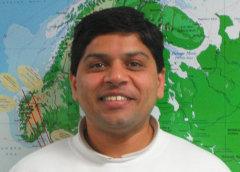 Aniruddha Gokhale