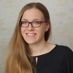 Anna-Katharina Wickert