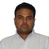 Anoop M. Prabha