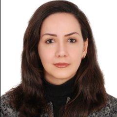 Arghavan Sanei