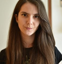 Arianna Blasi