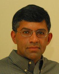 Arif Merchant