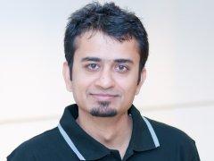 Atif Mashkoor