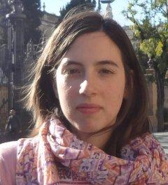 Aurora Ramírez