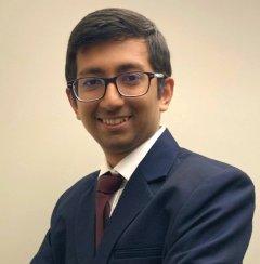 Avijit Bhattacharjee